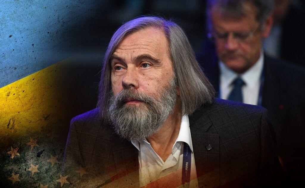 Погребинский пояснил, почему США никогда не дадут Украине воевать с Россией