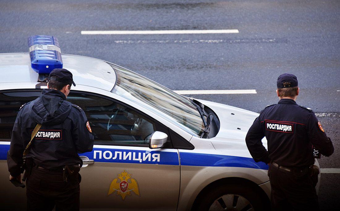 В Кремле дали комментарий по поводу массовой драки в Крыму