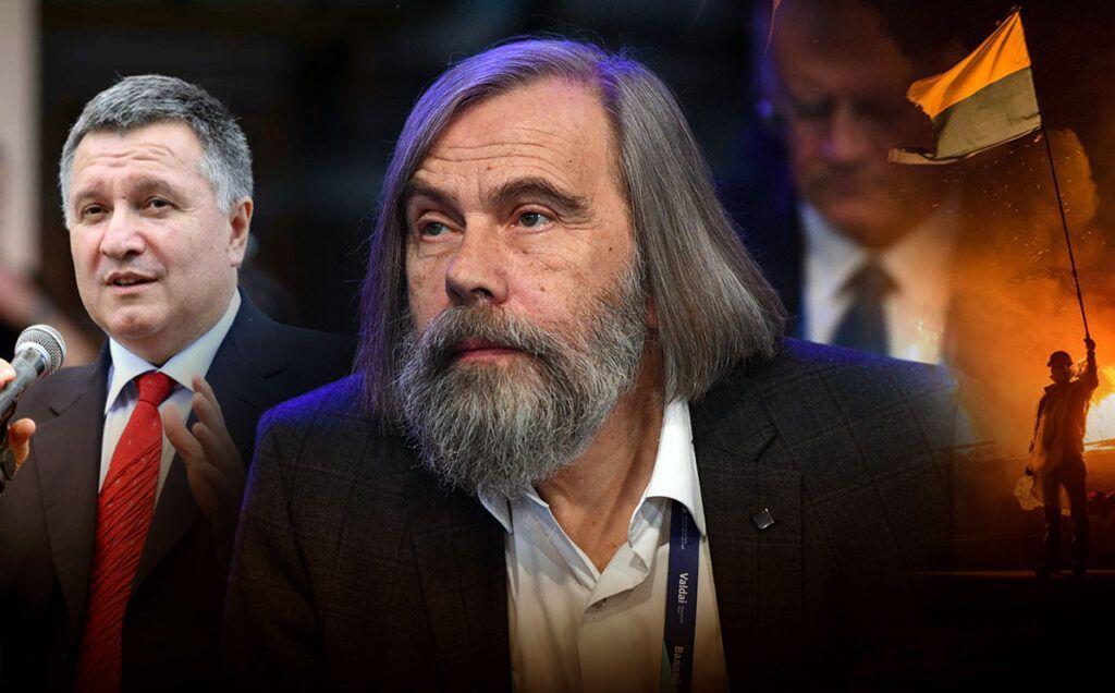 Погребинский рассказал о скорых потрясениях на Украине после отставки Авакова