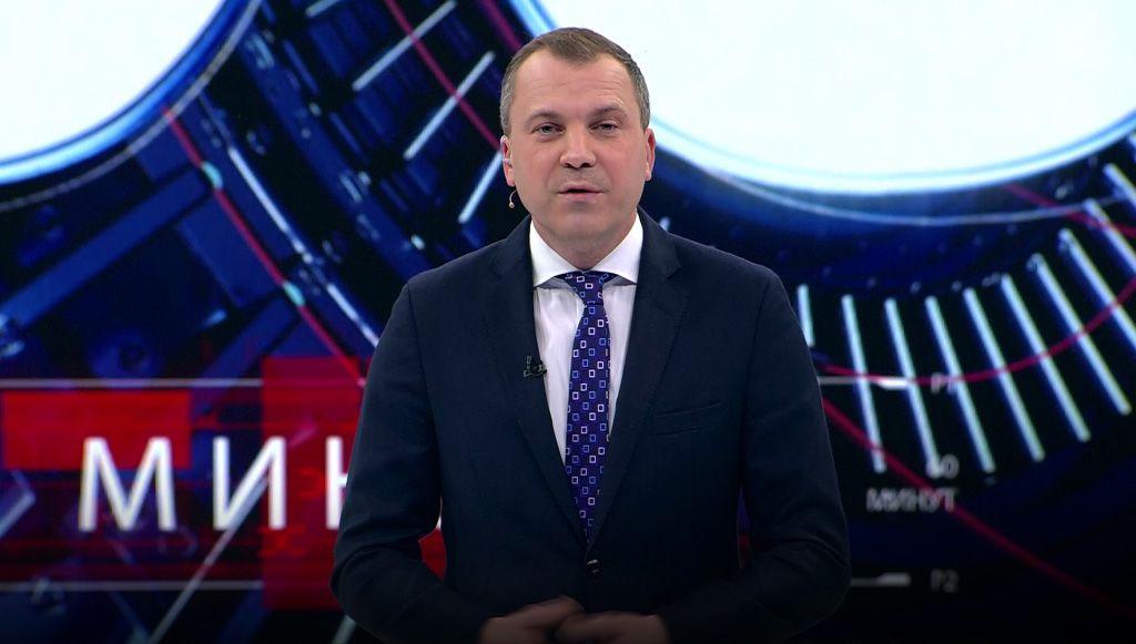 Евгений Попов предупредил о вынужденном уходе из «60 минут» спустя 5 лет
