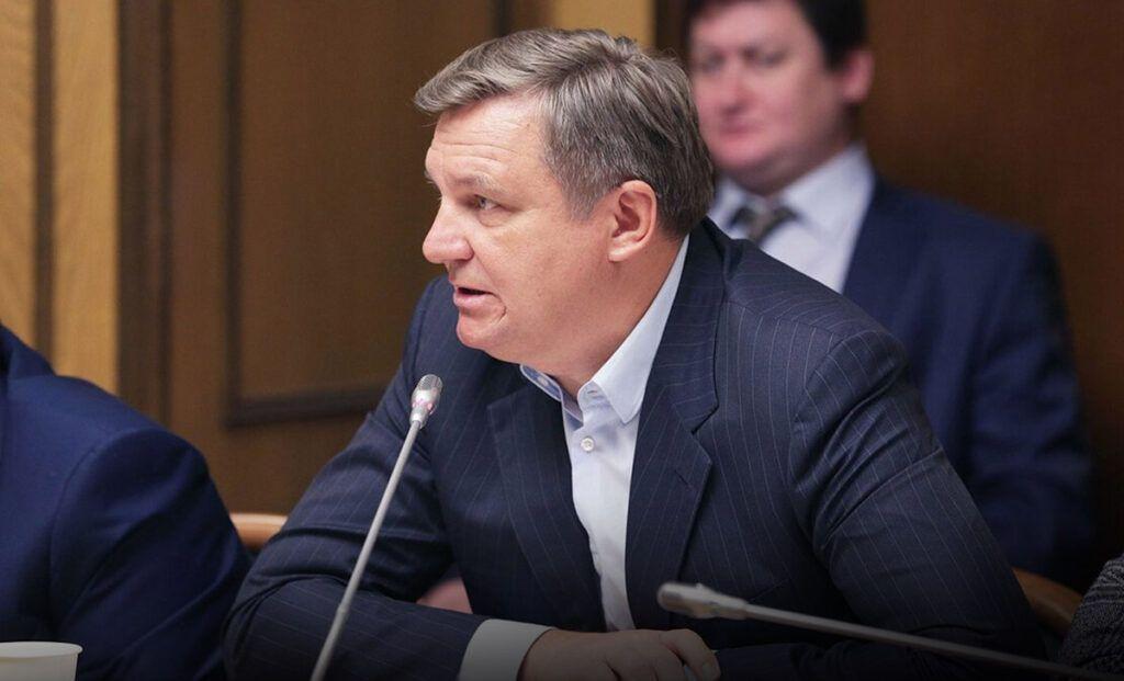 В Госдуме РФ ответили Украине на наглый газовый ультиматум