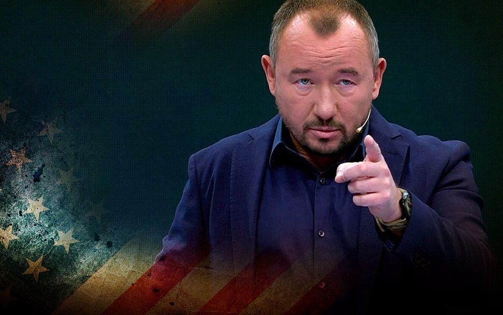 Шейнин осадил эксперта из США после слов об Афганистане