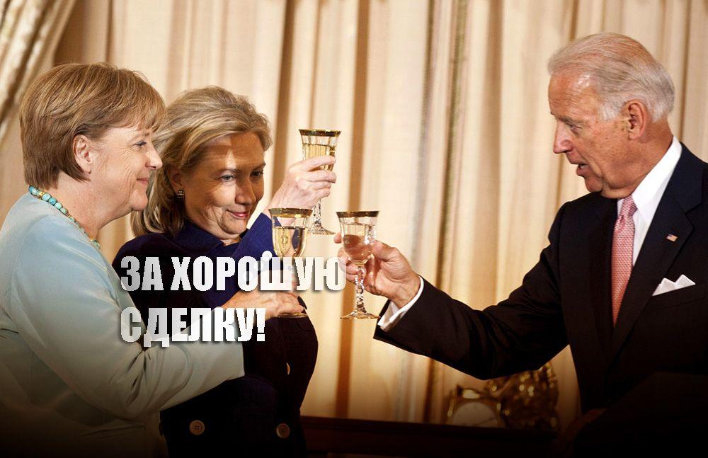 Эксперт объяснил, как закон Мерфи сыграл против Украины в газовом вопросе