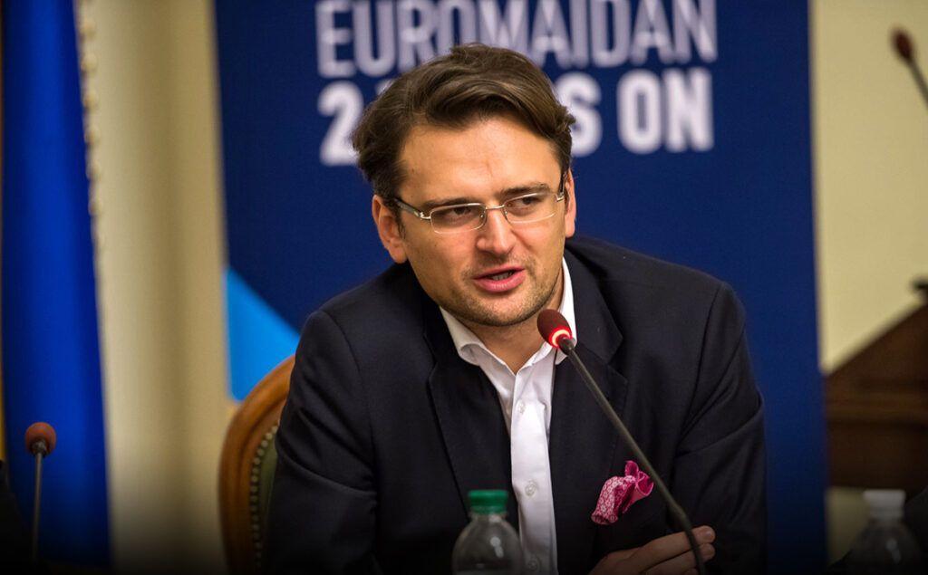 """Украина хочет применить план Махатмы Ганди, чтобы """"вернуть"""" Крым"""