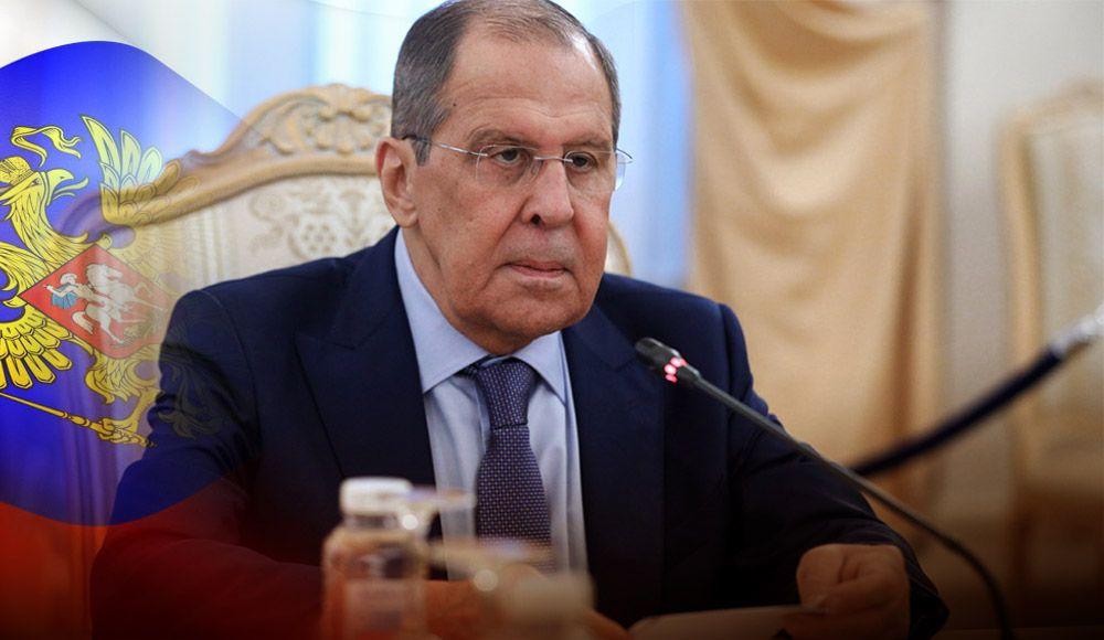 Лавров назвал подлой его интерпретацию слов про Сталина