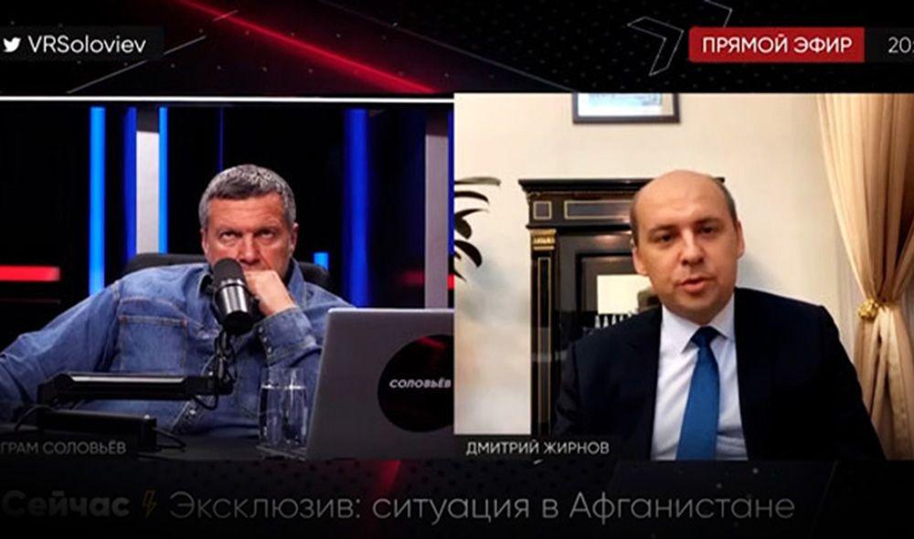 Посол РФ в Кабуле рассказал, какой политический сигнал попросили передать Талибы* через Россию