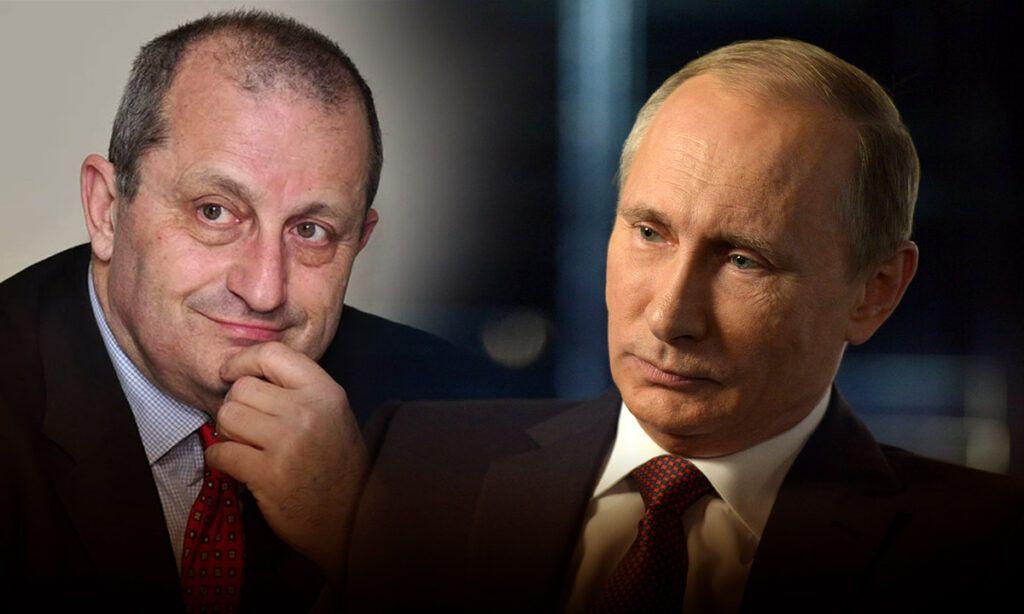 Кедми вспомнил детали первой встречи с Путиным