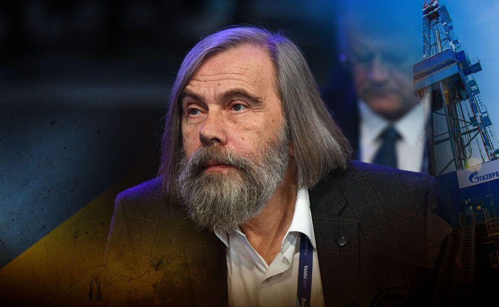 """Погребинский объяснил, чем кончится """"месть"""" Украины венграм за контракт с """"Газпромом"""""""