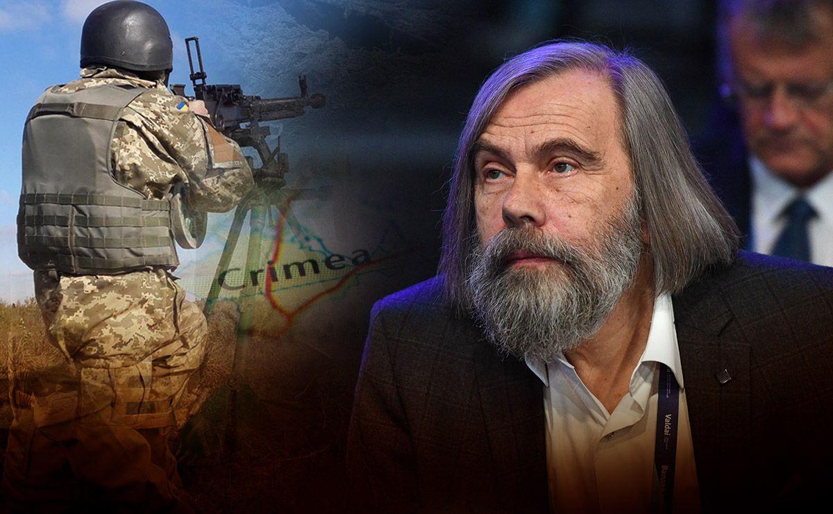 Погребинский предупредил власти Украины о реальных последствиях обстрела Крыма