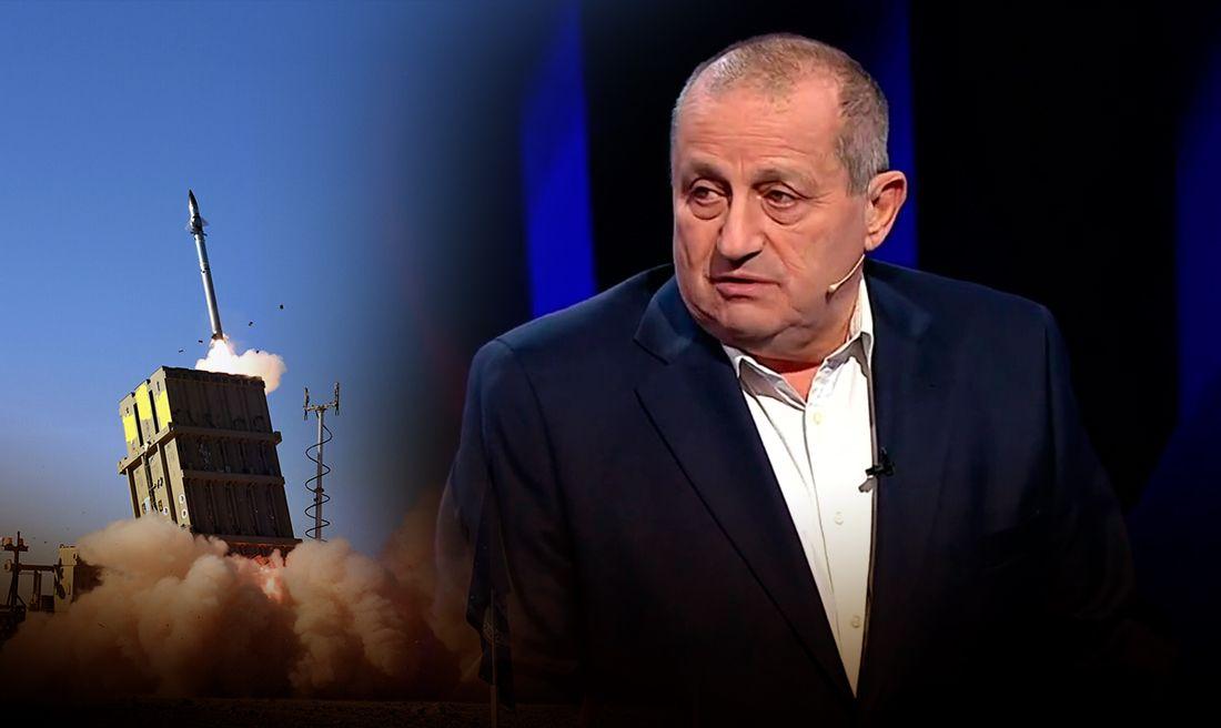Кедми посмеялся над возможными поставками Украине «Железного купола»