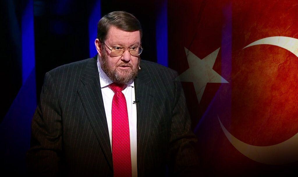 Сатановский пояснил, как Россия может наказать Турцию за непризнание выборы в Крыму