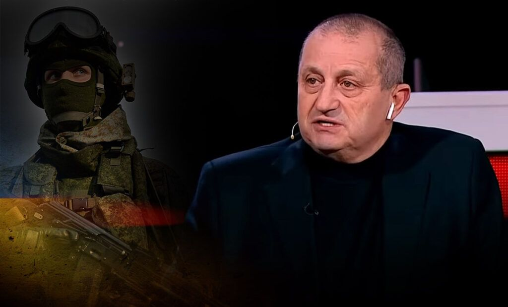 Кедми пояснил, почему РФ не собирается воевать с Украиной