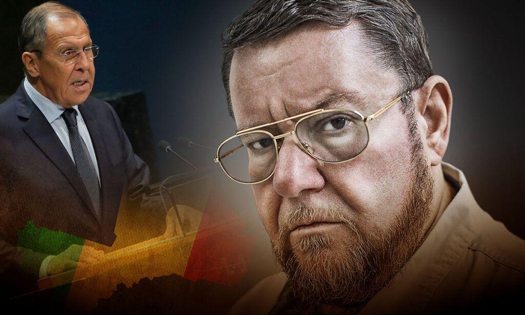 Сатановский оценил реакцию французов на появление в Мали русских