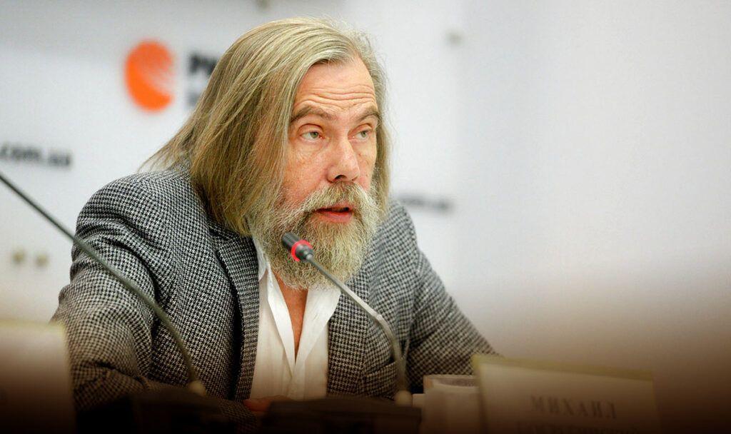 Погребинский пояснил, почему венгры договорились с РФ за спиной Украины