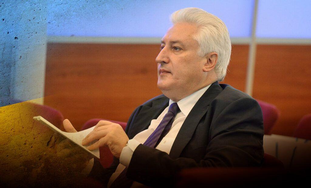 Коротченко предложил радикальный шаг по Украине после старта «СП-2»