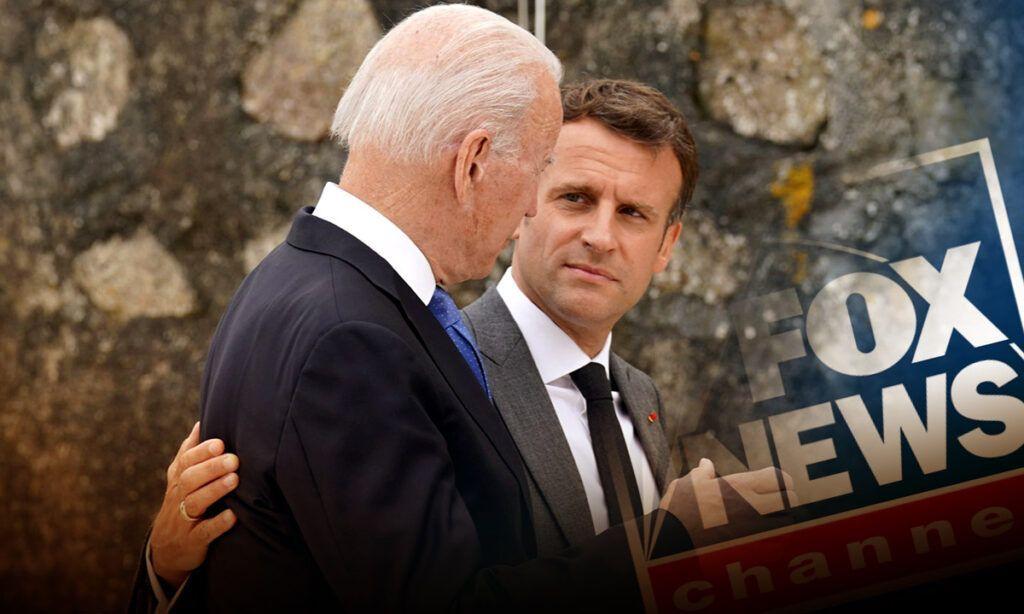 В США опасаются потери всех союзников из-за действий Байдена