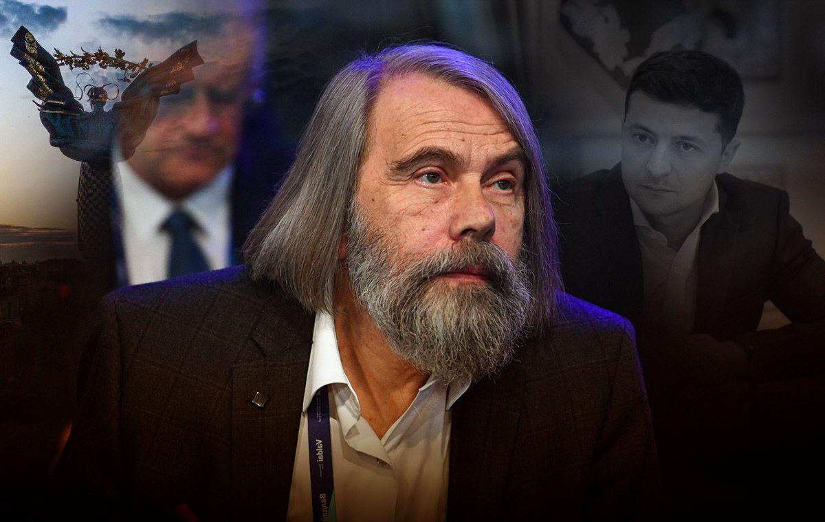 Погребинский рассказал об опасном шаге Зеленского в отношении США