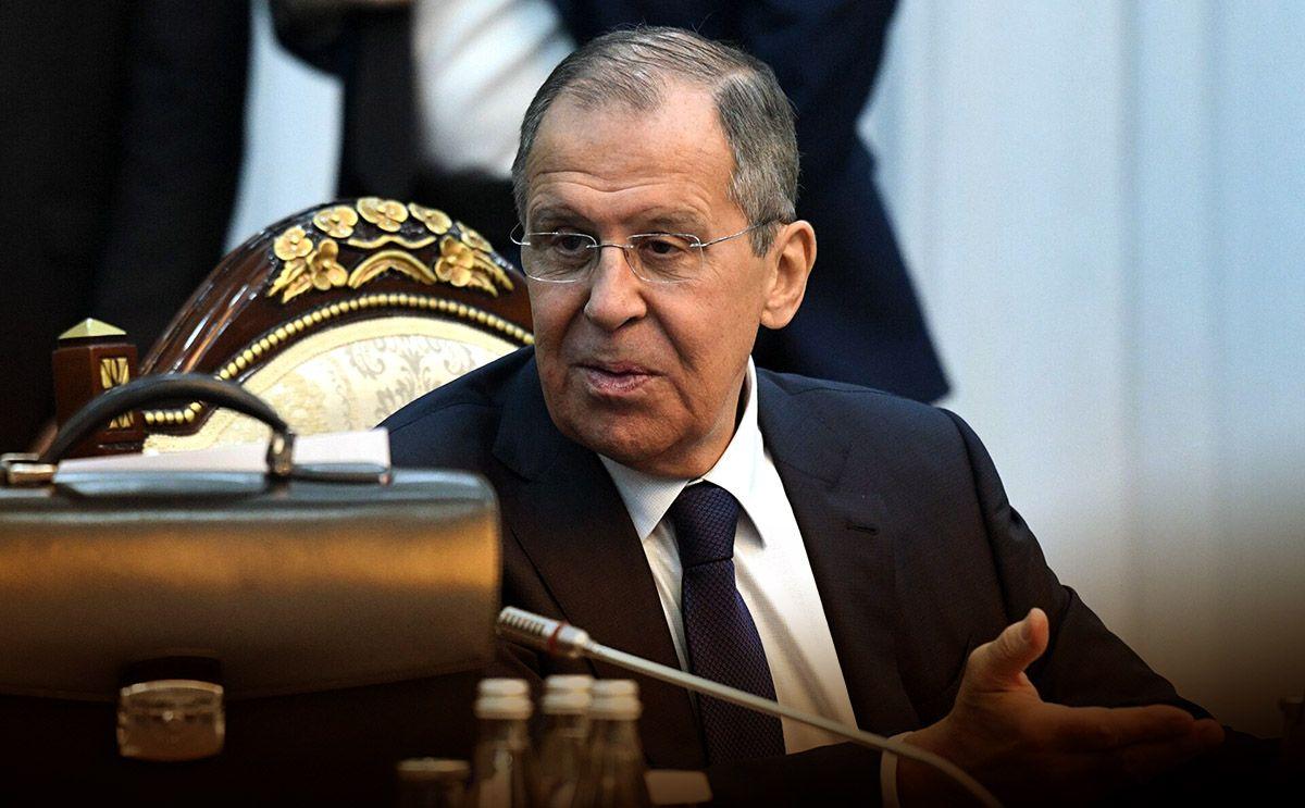 В РФ восхитились словами Лаврова о закрытии представительства при НАТО