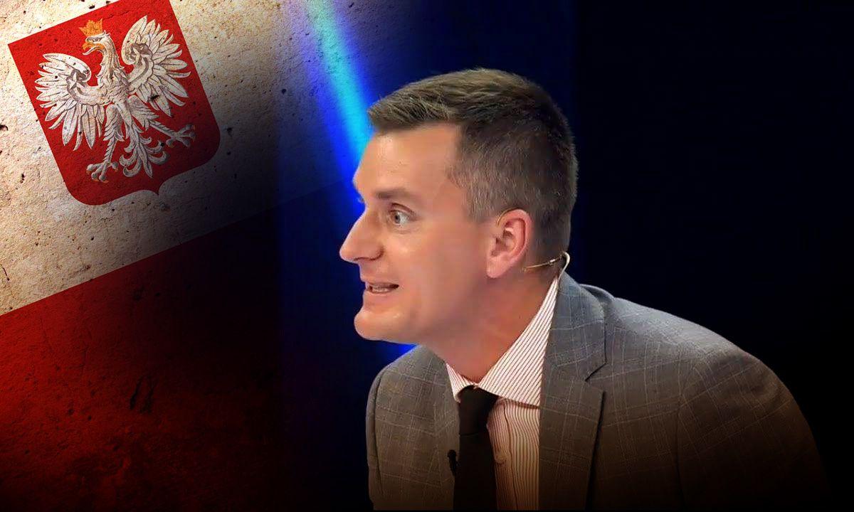 Корейба раскрыл Стриженовой настоящую роль Украины для Польши