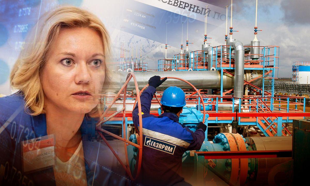 """В ГТС Украины испугались последствий запуска """"Северного потока-2"""""""
