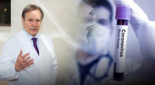 Академик РАН пояснил, почему пандемия коронавируса спадёт в начале июня