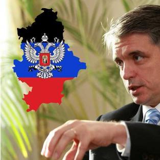 Будущий глава украинского МИДа заявил, что Киев не станет проводить переговоры по Донбассу
