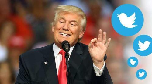 Дональд Трамп рассказал о своём желании баллотироваться повторно