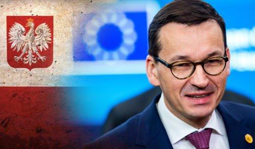 Глава правительства Польши признал, что санкции США не остановят «Северный поток-2»