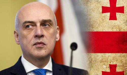 Грузинский МИД хочет скорее восстановить прямое авиасообщение с Россией