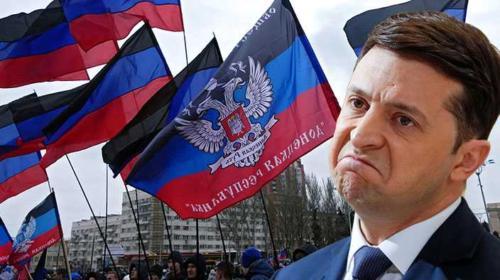 Эксперт рассказал когда Москва признает республики Донбасса