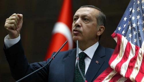 Эрдоган выкинул в мусор письмо от Трампа с призывом прекратить военную операцию в Сирии