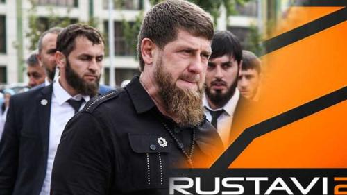 Кадыров отреагировал на поступок грузинского журналиста