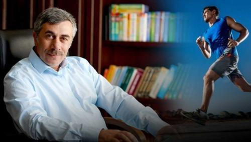Врач Комаровский рассказал о единственном способе усилить иммунитет