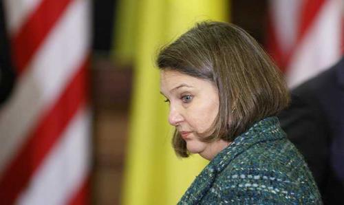 МИД отказал Виктории Нуланд в российской визе