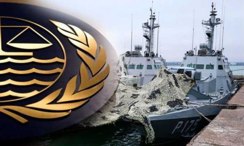 МИД России исключил возможность применения Конвенции ООН от 1982 года к решению спора по украинским морякам