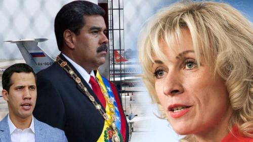 МИД России по поводу обвинений ОАГ о военном вторжении в Венесуэлу