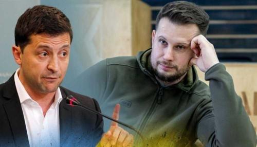 Националист Билецкий выразил недовольство политикой Зеленского