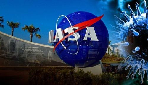 НАСА ищет способ борьбы с коронавирусом с помощью конкурса идей