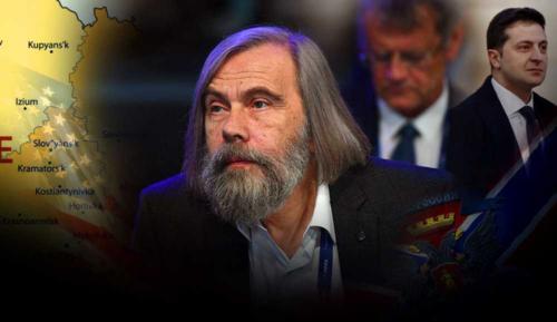 Погребинский объяснил, что произойдёт в перспективе после несоблюдения Киевом «Минска»