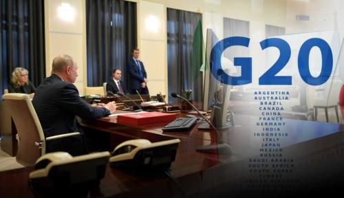 Решения принятые по итогам экстренного саммита G20 в связи с коронавирусом