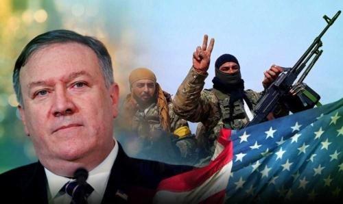Сергей Простаков объяснил, для чего США нужны курдские боевики в Сирии