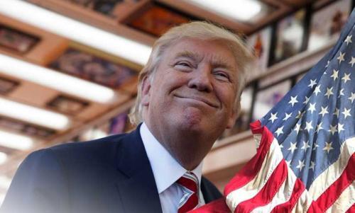 Трамп считает, что США нужно больше психбольниц для стрелков