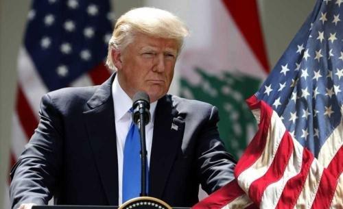 Трамп заявил, что некоторое количество американских военных останется в Сирии