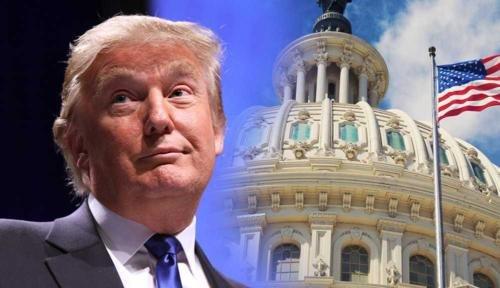 Трампу пригрозили импичментом из-за давления на Зеленского