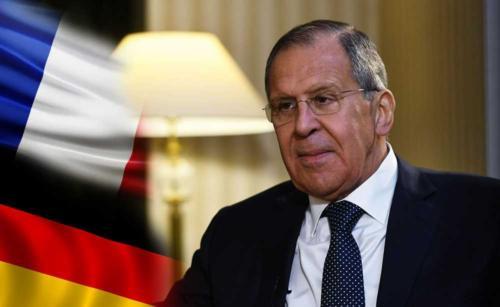 Украинский президент совсем перестал принимать во внимание точку зрения Германии и Франции