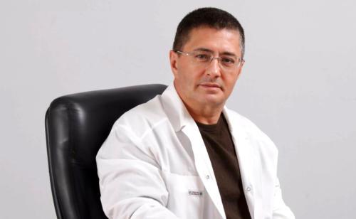 Мясников заявил, что из 6 млрд коронавирусом переболеют 4 млрд человек