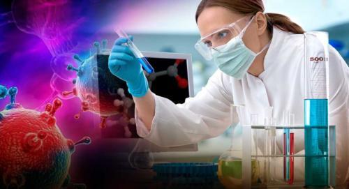 В Италии заявили о доказательствах, что коронавирус природного происхождения